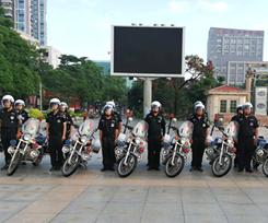 东莞横沥保安公司